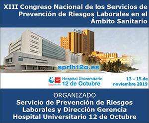 congreso 12 de octubre noviembre 2019