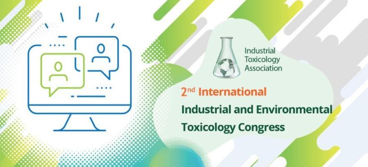 Segundo Congreso International de toxicología industrial y ambiental