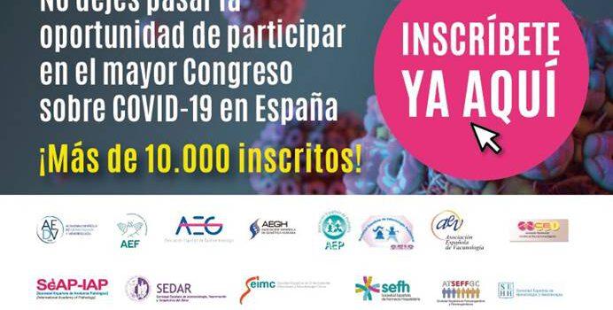 I Congreso Nacional COVID19