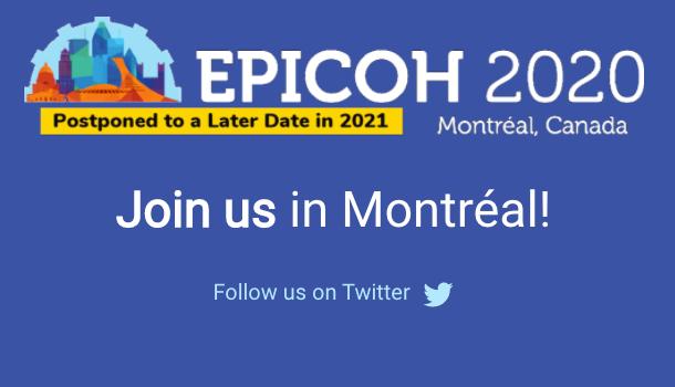 EPICOH 2020. Presentaciones y panel de discusión: la aplicación de herramientas estandarizadas para evaluar estudios epidemiológicos para la evaluación de riesgos: promesas y trampas
