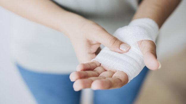 SETLA Webinar sobre el tratamiento de heridas